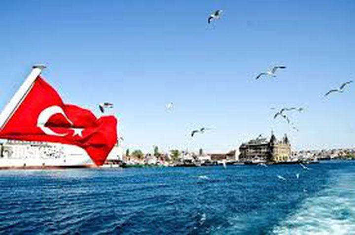 تركيا توقف 82 أجنبيا كانوا يعتزمون التوجه إلى سوريا