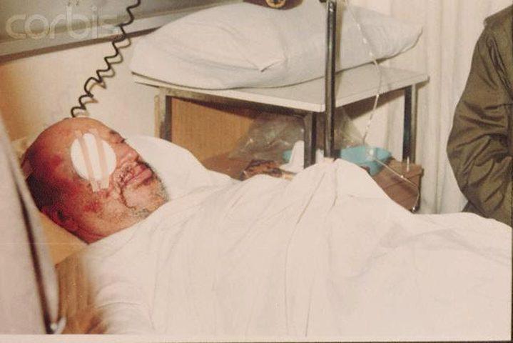 مسؤول ليبي.. هذه أسرار حادثة طائرة ياسر عرفات