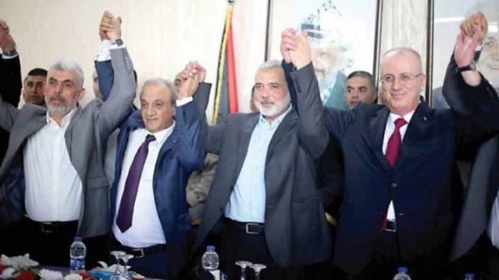 4 فصائل تتلقى دعوات مصرية للمشاركة في حوار القاهرة