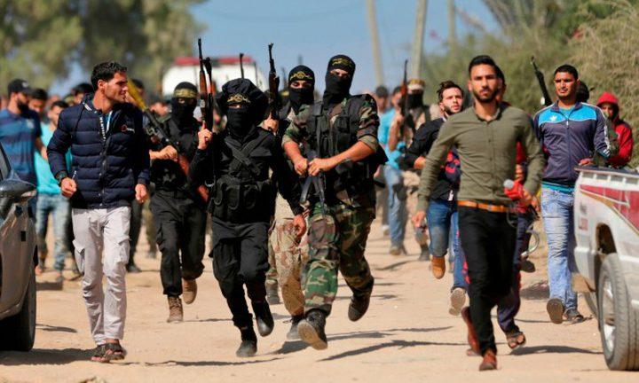 """بماذا هدد الاحتلال """"حماس والجهاد""""؟"""