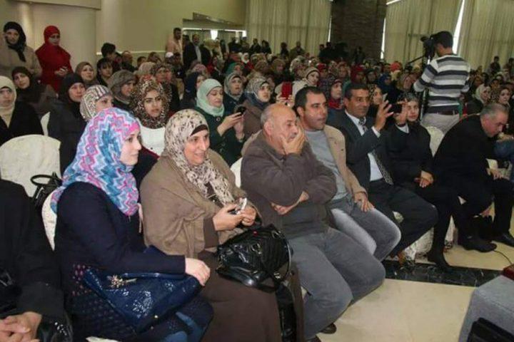اختتام فعاليات مهرجان رام الله الشعري