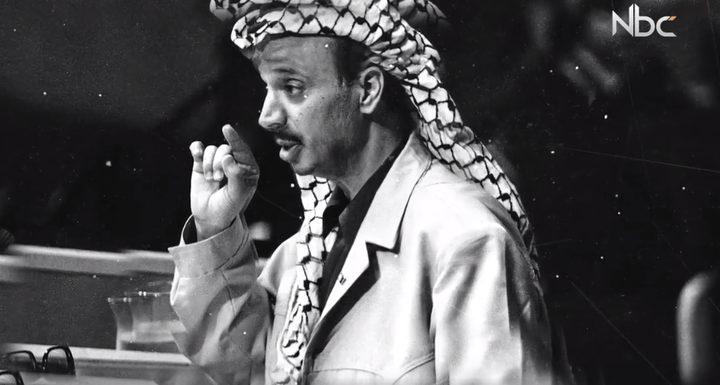 تعرّف على أبرز التواريخ في حياة الشهيد أبو عمار