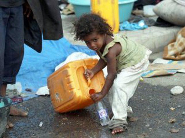الأورومتوسطي يدين استهداف المدنيين في اليمن