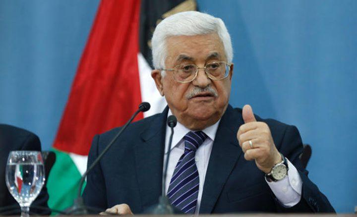 الرئيس: الاحتلال يقر قانونًا لمعاقبة أطفالنا