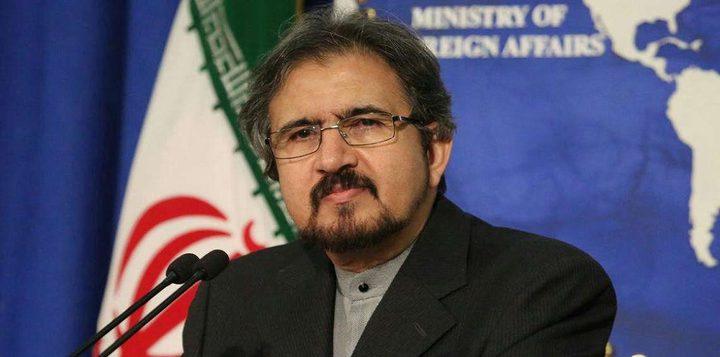 """ردًا على الرئيس الفرنسي.. إيران: الاتفاق النووي """"غير قابل للتفاوض"""""""