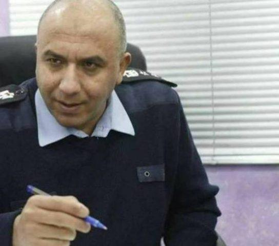 الاحتلال يفرج عن مدير شرطة ضواحي القدس بعد اعتقاله ليومين