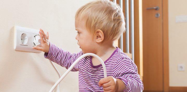 مخاطر تهدد طفلك في المنزل.. تعرف على كيفية مواجهتها