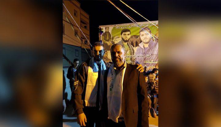 بعد تعرضه لأقسى العقوبات..الاحتلال يفرج عن أسير من نابلس