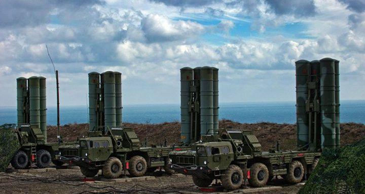تركيا تعلن إتمام صفقة شراء الصواريخ الأكثر تطوراً