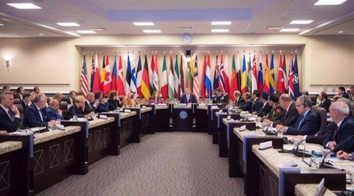 """الأردن يستضيف اجتماعًا مصغرًا للتحالف الدولي لمحاربة """"داعش"""""""