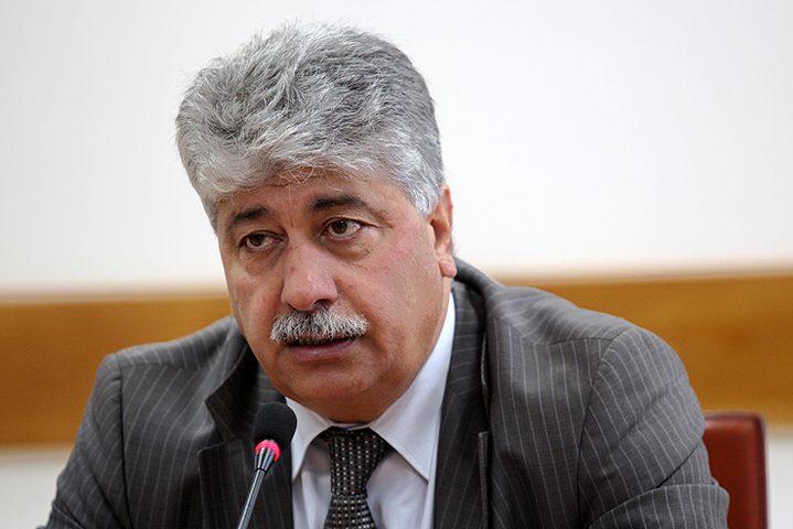 مجدلاني: لا محاصصة بالأمن و6 ملفات في اجتماع الفصائل في القاهرة