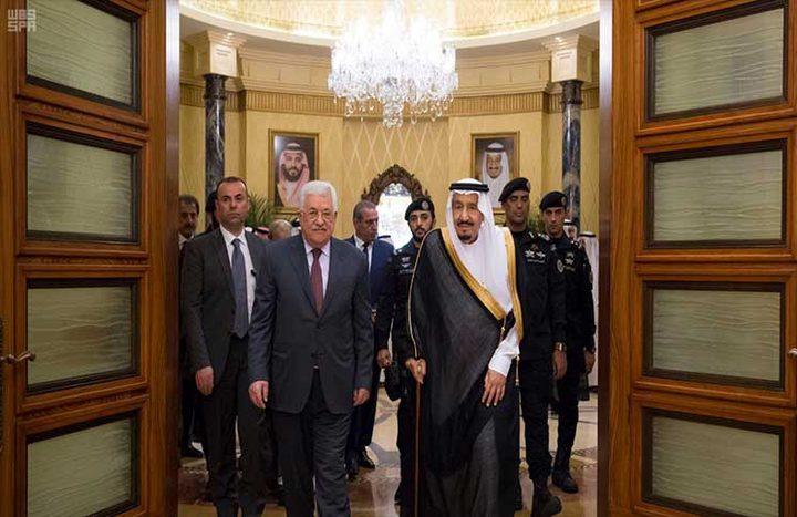 """مصدر مسؤول يكشف لـ""""النجاح"""" حقيقة الموقف السعودي من المصالحة"""