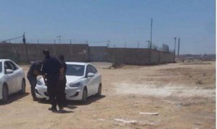 رغم معارضة الأهالي.. شرطة الاحتلال تفتتح مركزين لها في جسر الزرقاء وكفركنا