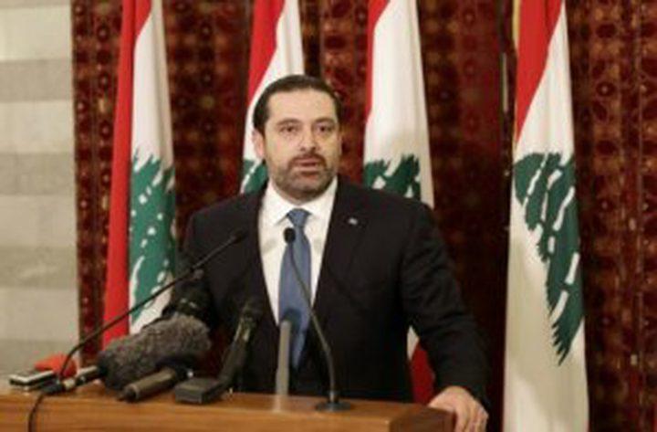 """بعد مقابلة الحريري.. سياسيو لبنان """"يغردون"""""""