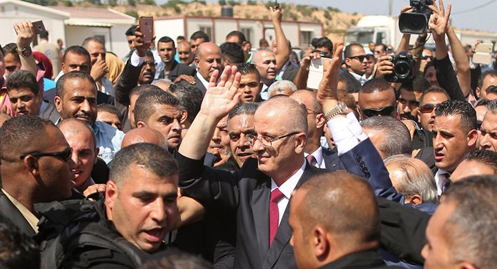 ترقب اجتماع الفصائل في القاهرة (تقرير مصور)