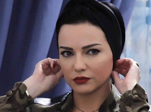 """ماذا قالت صفاء سلطان عن أغنية """" أنا اسمي القدس """""""