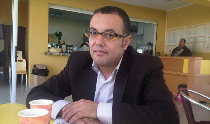 ياسر عرفات: الكف تناطح المخرز