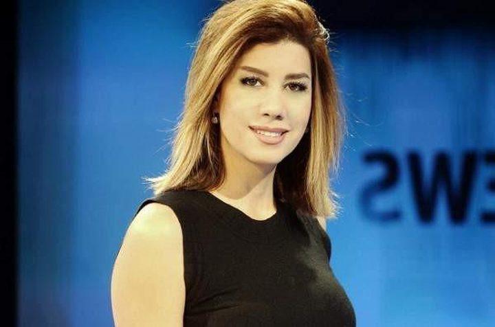 من هي بولا يعقوبيان التي فضلها سعد الحريري على غيرها لمقابلته؟