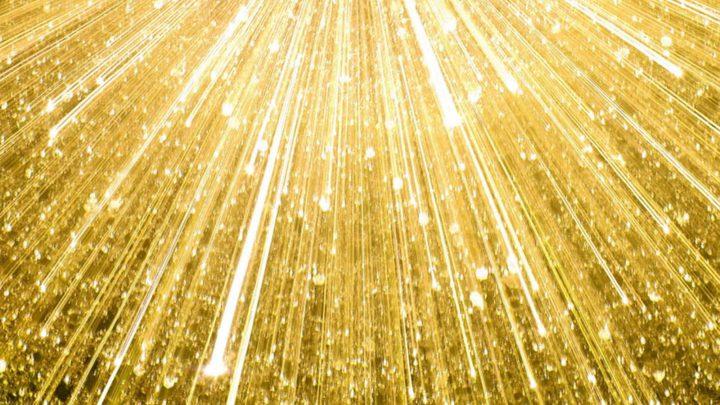 هل من الممكن علاج السرطان بالذهب