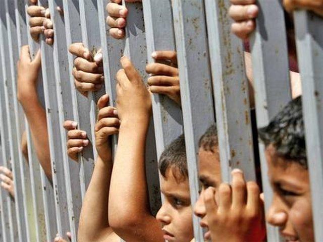 هيئة الأسرى: قرار بالإفراج عن الطفل عمارين