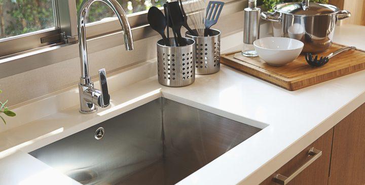 احذري .. بكتيريا قاتلة قد تغزو بيتك من مصرف مطبخك أو حمام