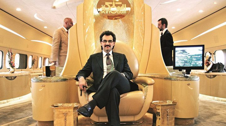 صحيفة: الوليد بن طلال يعرض فنادقه في بيروت للبيع