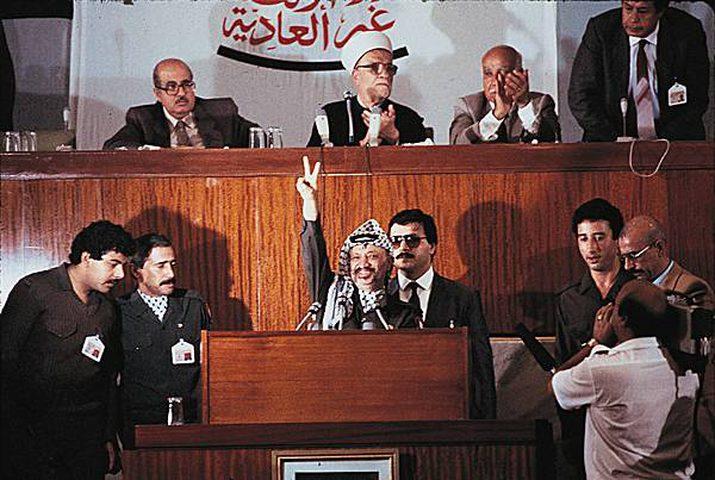 في ذكرى الاستقلال.. مواقف رسمية ترسخ الوجود الفلسطيني