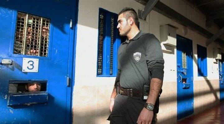 الاحتلال ينكل بالأسير حميدة خلال اعتقاله