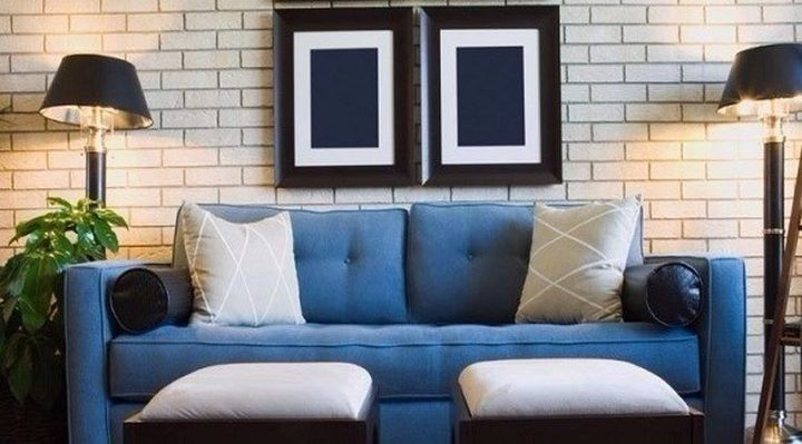 10 أخطاء في التصميم تفسد ديكور غرفة المعيشة