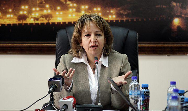 فرنسا تمنح د. صفاء ناصر الدين أعلى وسام في الدولة