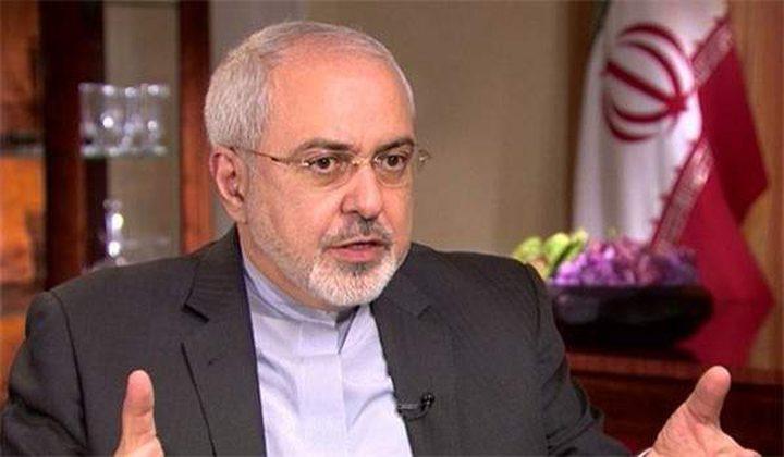 واشنطن ترحب بأي عقوبات من الاتحاد الأوروبي على إيران