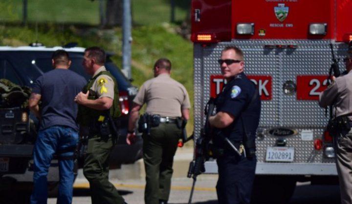 ارتفاع حصيلة قتلى إطلاق النار في كاليفورنيا إلى 5 أشخاص