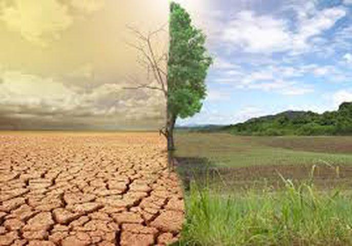 التغير المناخي يسمم المياه