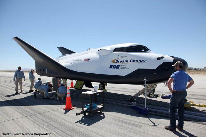 اختبارات ناجحة لمكوك أمريكي سيرسل الى محطة الفضاء الدولية