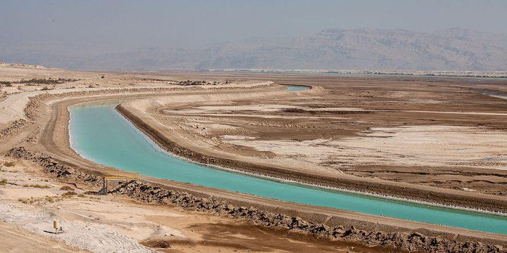 إسرائيل تهدد الأردن بالعطش