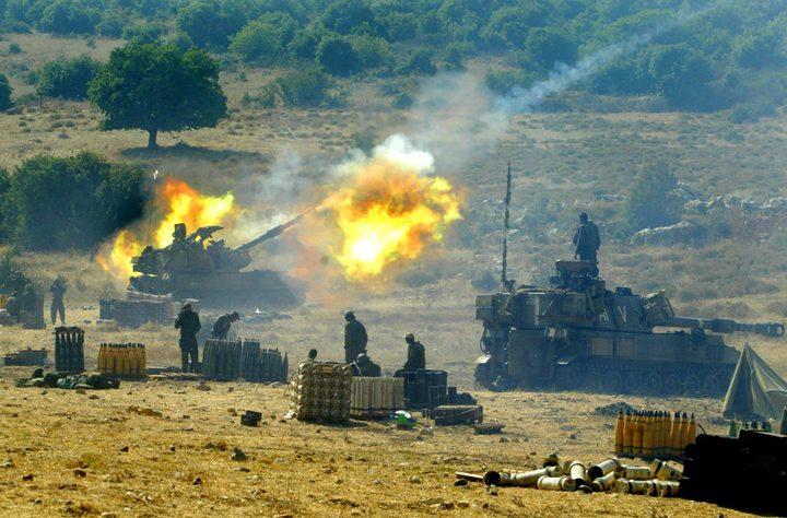 معاريف: إسرائيل تحدد طبيعة الحرب القادمة