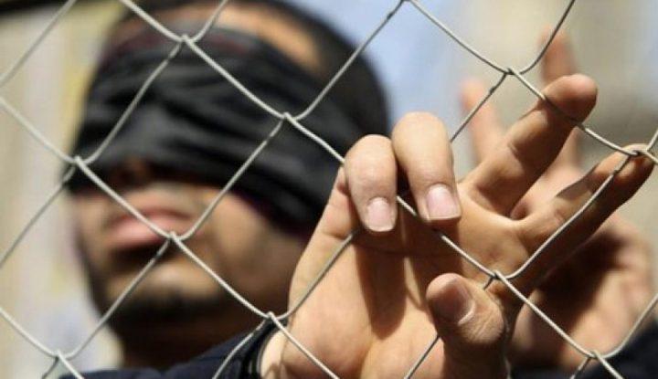 الأسير حسن شوكة يعلق إضرابه عن الطعام