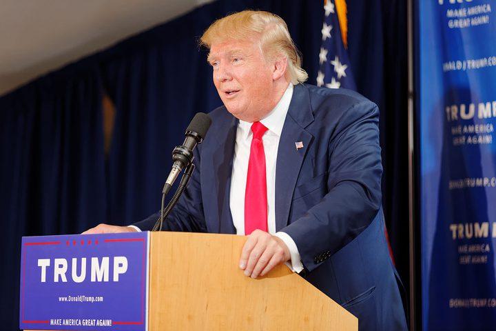 نائب ديمقراطي يتقدم بلائحة اتهام ضد ترامب