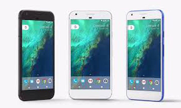 مشاكل تواجه هاتف غوغل الجديد