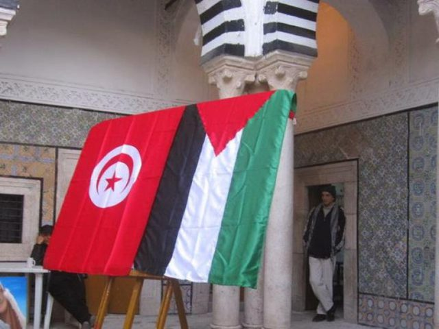فلسطين وتونس توقعان 4 اتفاقات في التعاون المالي