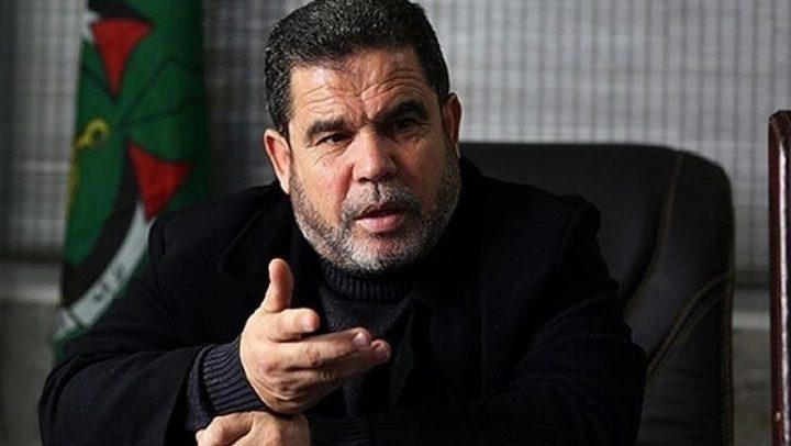 """تصريحات البردويل """"التوتيرية"""" وتهديدات الإحتلال لغزة وجهان لعملة واحدة"""