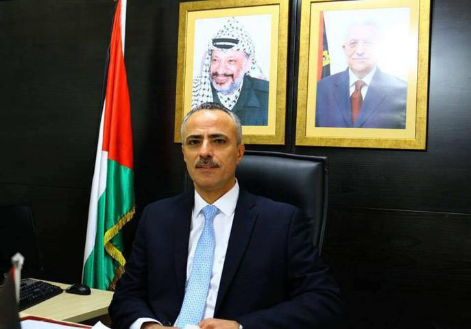 أبو دياك: مستعدون لخلق بيئة قانونية تشجع جمعيات العمل التطوعي