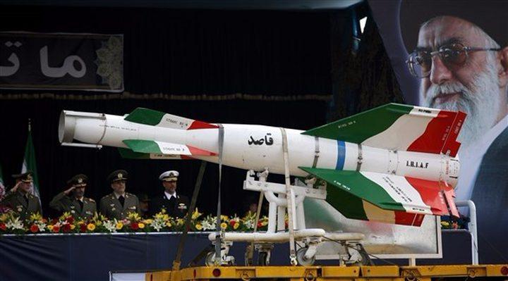 """فرنسا تطالب بحوار """"حازم"""" حول برنامج إيران الصاروخي"""