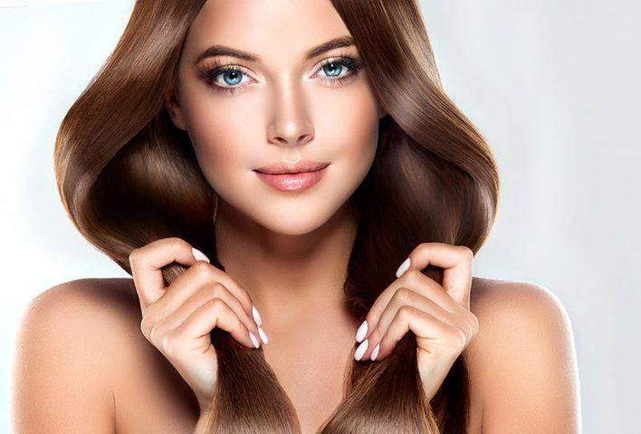 قناع البيض لمنع تساقط الشعر