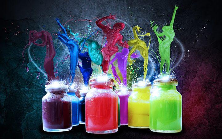 كيف تؤثر الألوان على حالتك المزاجية؟