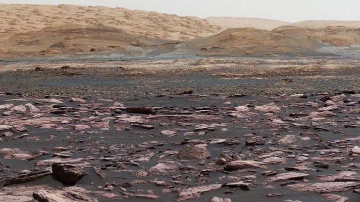 الحياة على المريخ قد تستمر لفترة أطول من المتوقع!
