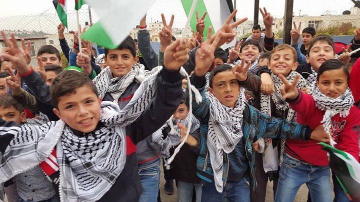 """الخضور لـ""""النجاح"""": لأول مرة """"الكوفية"""" في غزة"""