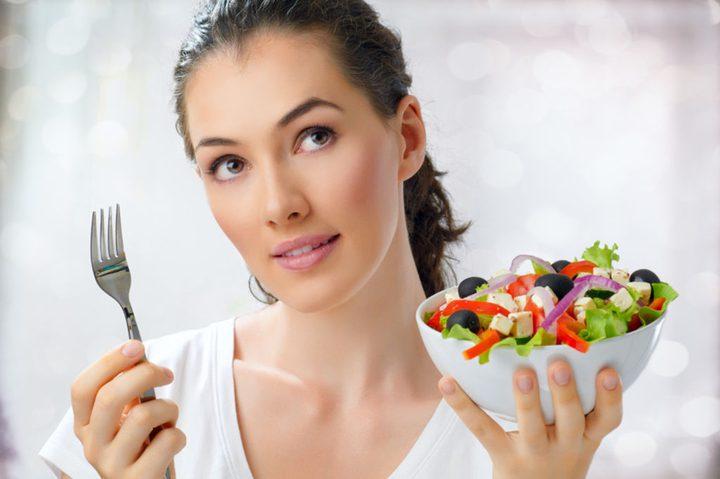 افضل المواد الغذائية لتخفيض الوزن