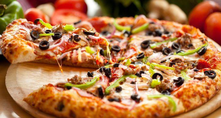 """""""بيتزا وآيس كريم"""" في الفضاء"""
