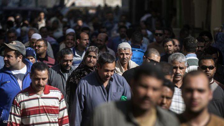 معدل البطالة في مصر يتراجع